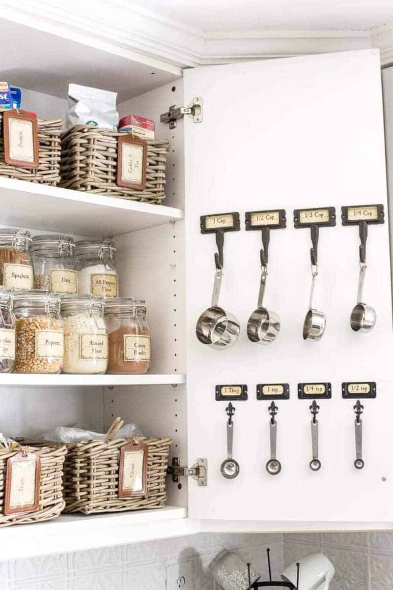 how to double your kitchen space with these ten ideas for kitchen storage